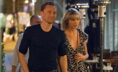 El motivo de la separación entre Hiddleston  y Taylor Swift
