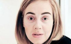 Equipo de Adele se somete a revisiones para no contagiarla