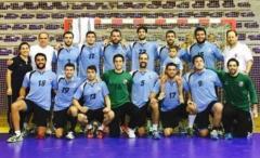 """""""El handball está bien posicionado en todo el país"""""""