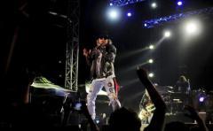 Guns N'Roses programa nuevo concierto en Buenos Aires