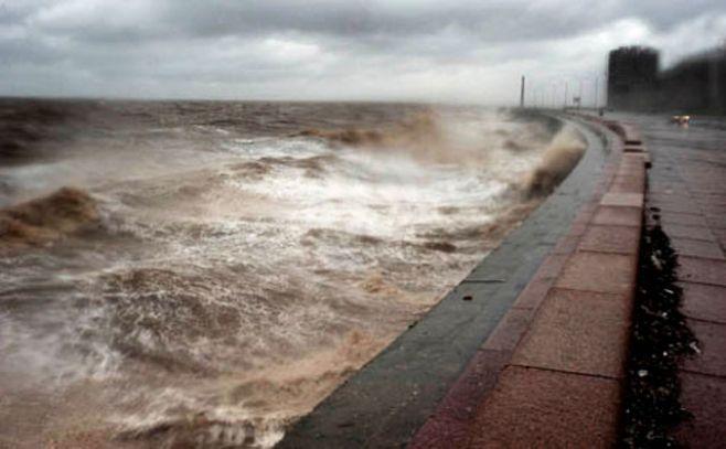 Uruguay, de clima espléndido a fuertes tormentas y lluvias