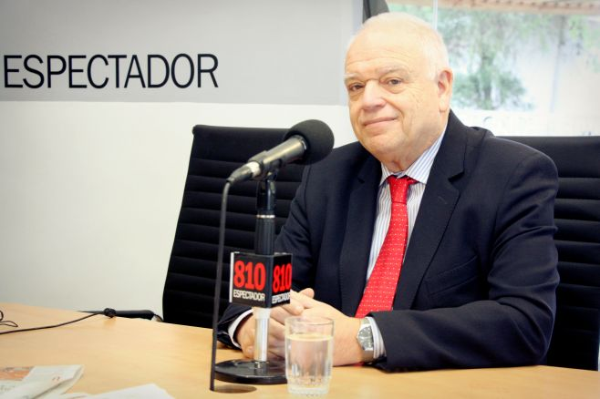 Ricardo Pérez Manrique. ©Lucía Varela