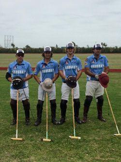 Boom del Polo en Uruguay