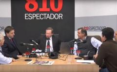 Tertulia especial desde la Expo Prado: situación de Venezuela. ¿Sector lechero en crisis?