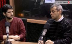 El Frente Amplio afirmó que el clima de debate político desestabiliza al país.