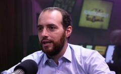 """Fernando Amado: """"Al final del día todos quieren la plata de Novick"""""""