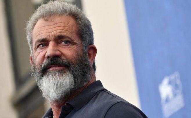 Mel Gibson será padre a los 60 años ¡por novena vez!