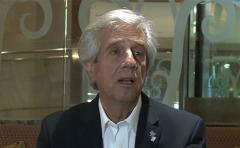 Uruguay por acuerdos comerciales con Reino Unido y China