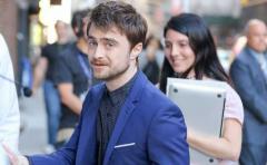 """Daniel Radcliffe: """"Es innegable que Hollywood es racista"""""""