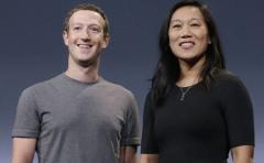 Zuckerberg quiere eliminar enfermedades para fin de siglo
