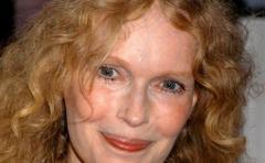 Mia Farrow pierde un hijo en un accidente de tránsito