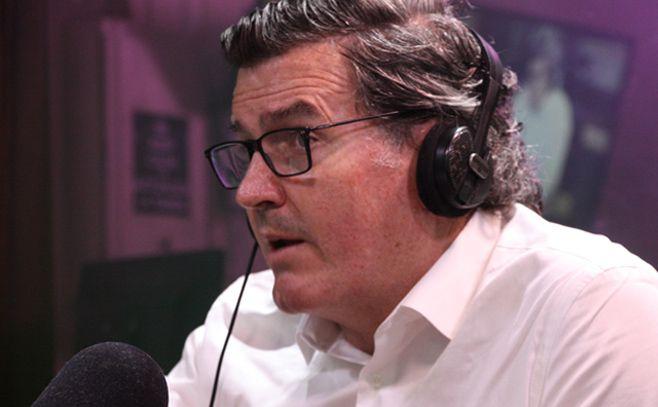 "Pedro Bordaberry: ""Novick fue un error compartido"""