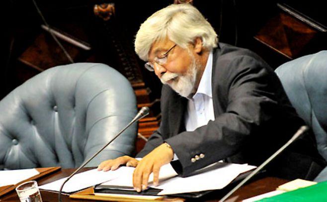 Bonomi: habrá divisiones y nuevos directores en Santiago Vázquez