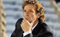 La selección qatarí despidió a Daniel Carreño