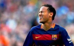 Ordenan procesamiento de Neymar por estafa en fichaje