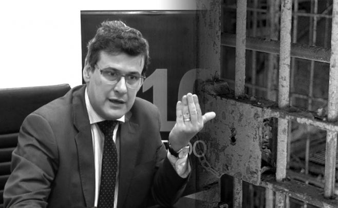 """Fiscal Díaz: """"De nada vale tener penas elevadísimas si no se agarra a nadie"""""""