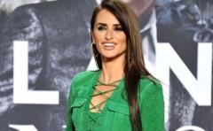 Penélope Cruz incursiona en el mercado árabe