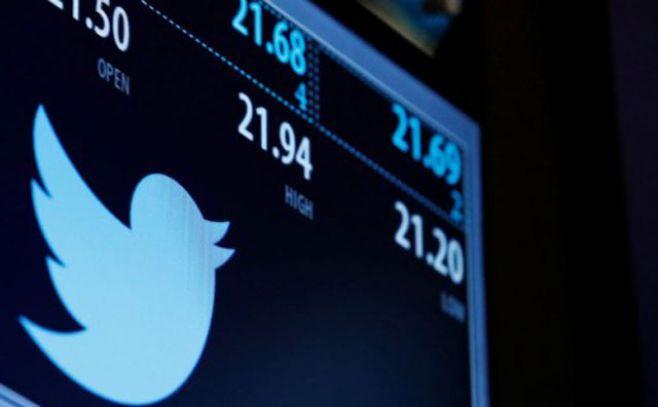 Twitter se dispara en bolsa ante una posible oferta de compra