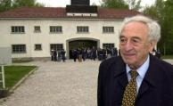 Murió Max Mannheimer, memoria del Holocausto