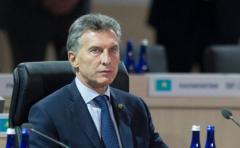 Gobierno argentino anunció inversiones por US$ 8.219 millones
