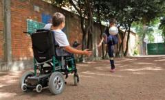 Inclusión a través de una Educativa Física Adaptada
