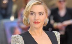 Kate Winslet sufrió acoso escolar por ser 'rellenita'