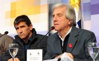Vázquez encabeza Consejo de Ministros en La Coronilla