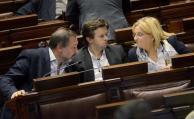 """Partido Nacional iniciará en octubre una """"ofensiva parlamentaria"""""""