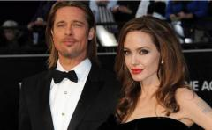 Pitt y Jolie dividieron sus bienes en un acuerdo prenupcial