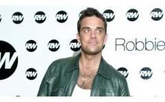 Robbie Williams lanza su nuevo disco el 4 de noviembre