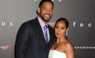 """Will Smith es el """"mejor regalo"""" en la vida de su esposa"""