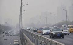 Nueve de cada 10 personas en el mundo respira aire contaminado