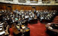 Mayoría del FA votó proyecto de ley que limita libertades anticipadas