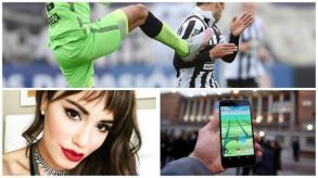 Fútbol, Pokémon Go y Lali los favoritos de los millennials