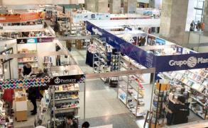Comienza la 39° Feria Internacional del Libro