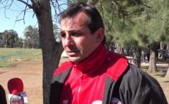 Pablo Tiscornia es el nuevo entrenador de River Plate