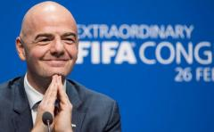 ¿Se viene un Mundial con 40 selecciones?