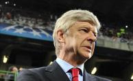 Wenger deja abierta la puerta a dirigir la selección inglesa