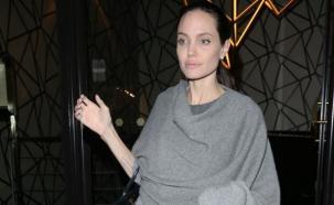 Jolie contrata una gestora de crisis para ganarle a Pitt