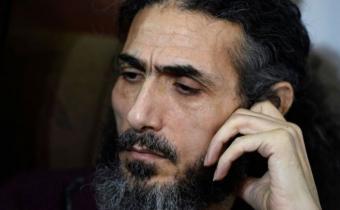 Diyab anunció que a partir del lunes retomará la huelga de hambre