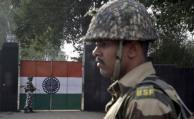 Intercambio de disparos entre la India y Pakistán