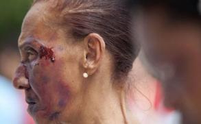 Violencia de género en la Rusia de los valores tradicionales