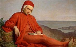 Filólogos salen volando por una ventana tras leer a Dante