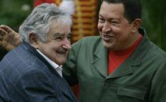PN indagará en acuerdos firmados entre Mujica y Chávez en 2010