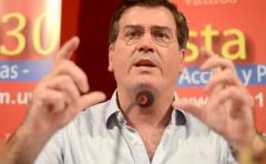 Bordaberry propuso elecciones parlamentarias anticipadas