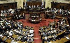 Bancada de diputados del FA votó proyecto de Rendición de Cuentas