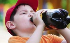 Las bebidas azucaradas en la mira de la OMS
