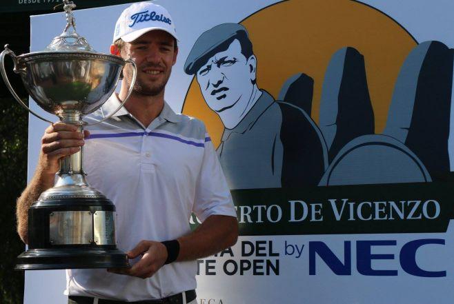 Club del Lago recibe al mejor golf latinoamericano