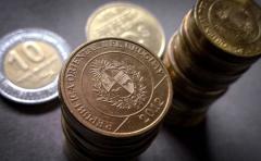 Cepal prevé crecimiento de 1,2% para Uruguay en 2017