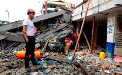 Los desastres naturales son ahora más intensos y mortales